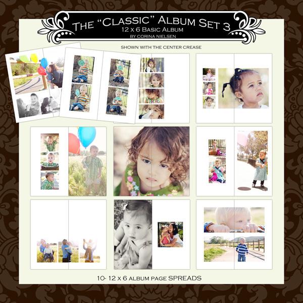 """The """"Classic"""" Album No. 3"""