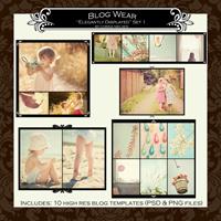 """Blog Wear- """"Elegantly Displayed No.1"""""""