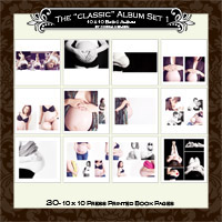 "The ""Classic"" Album No. 1"